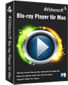 Blu-ray Player für Mac