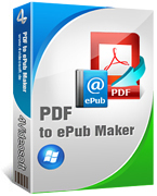 PDF zu ePub Maker